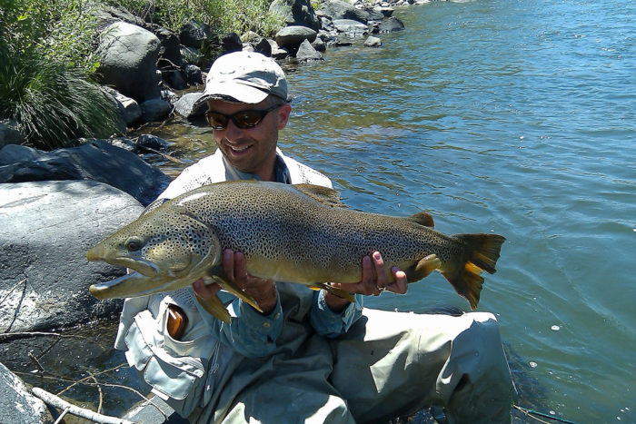 The 11 Best Fly Fishing Spots In Nevada Only Locals Know