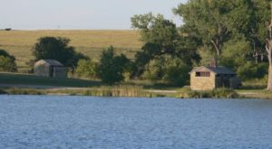 9 Glorious Campgrounds In Kansas Where No Reservation Is Required