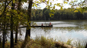10 Spectacular Spots In Tennessee Where You Can Camp Right On The Water