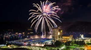 You Won't Want To Miss These Incredible Fireworks Shows In Idaho This Year