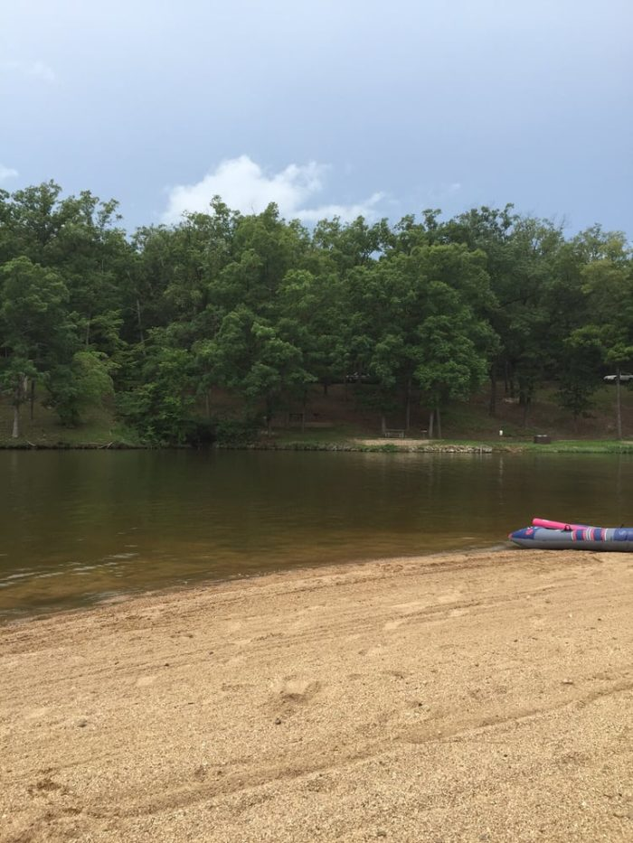 10 Campgrounds In Missouri Where No Reservation Is Required