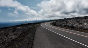 The Jaw-Dropping Road In Hawaii That Will Take You A Million Miles Away From It All