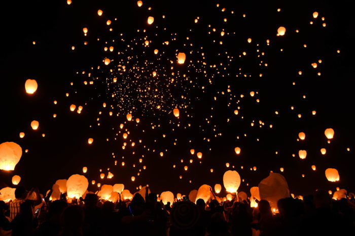 ... of dazzling lights whatever you may have wished for or thought about will seem all the more meaningful. Witnessing the glow of thousands of lanterns is ... & Lights Fest: New Yorku0027s Gorgeous Lantern Festival azcodes.com
