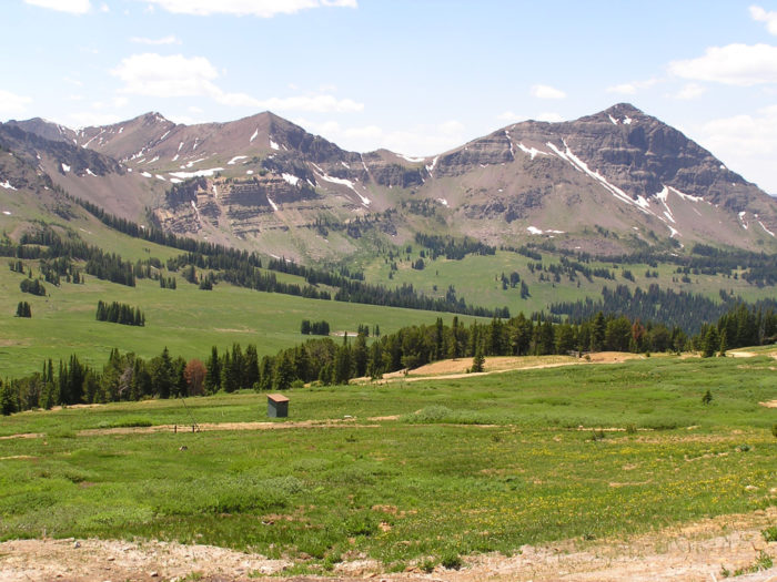 9 Campgrounds In Montana Where No Reservation Is Required