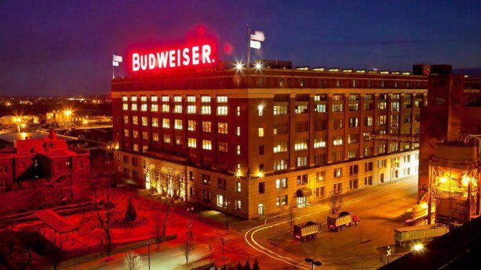 Budweiser Factory Tour Houston