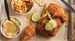 The Ultimate Missouri Fried Chicken Bucket List Will Make Your Mouth Water