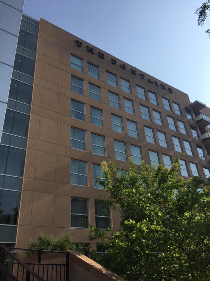 Hotels On Delmar Loop St Louis