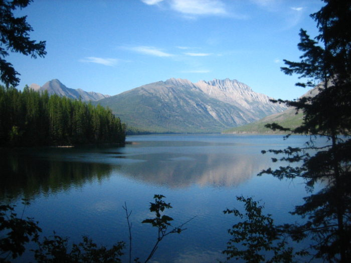 Banks For Sale >> 9 Campgrounds In Montana Where No Reservation Is Required