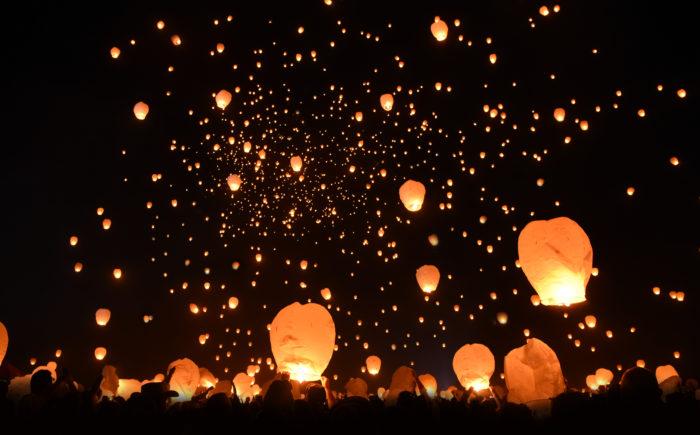 Lights Fest Utah S Amazing Lantern Festival