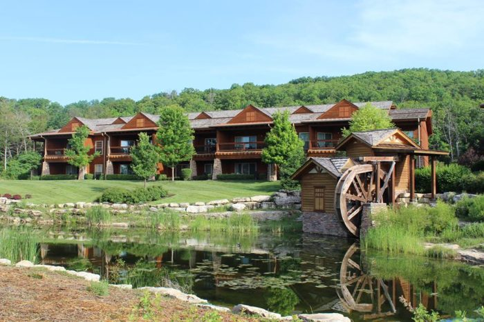These 10 Resorts Are Perfect For Your Missouri Summer Vacation