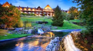 Most People Don't Realize These 10 Resorts Are Hiding Right Here In Missouri