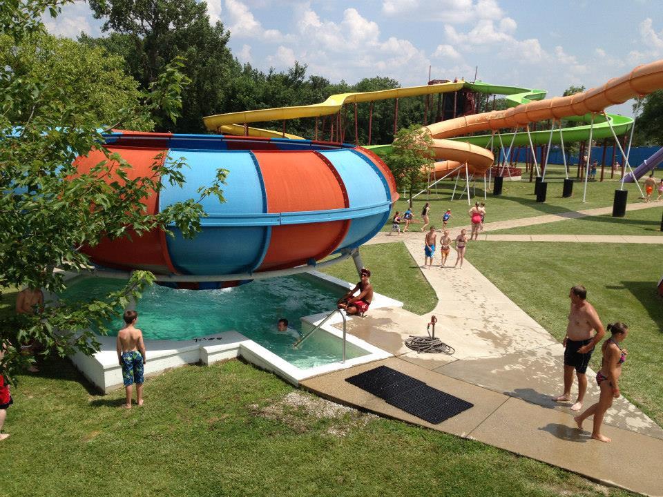 You Must Visit Missouri S Hidden Water Park This Summer