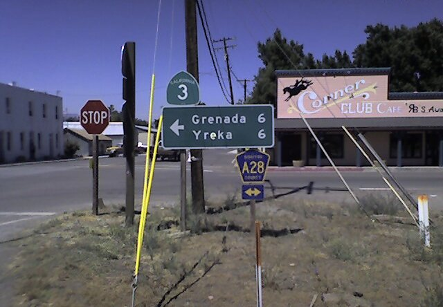The 10 Best Backroads In Northern California For A Long ...