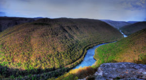 10 Destinations Everyone In West Virginia Needs to Visit This Summer