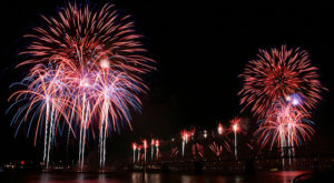You Won't Want To Miss These Incredible Fireworks Shows In Kentucky This Year