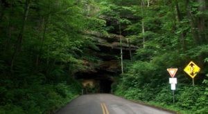The 9 Best Backroads In Kentucky For A Long Scenic Drive