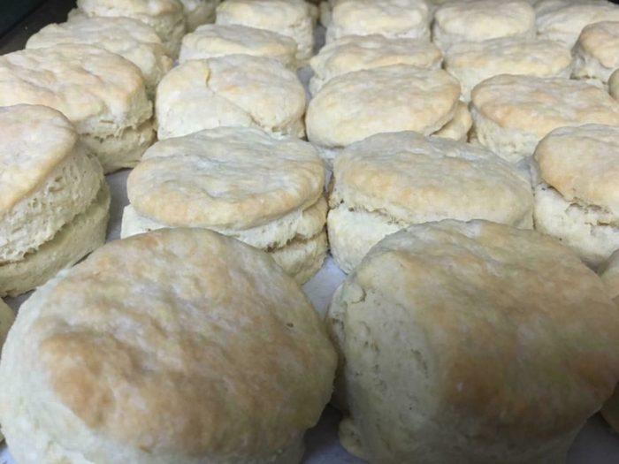 Best Biscuits in Kentucky