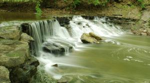 These 7 Breathtaking Waterfalls Are Hiding Near Cincinnati