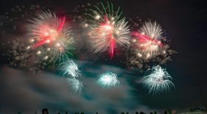 You Won't Want To Miss These Incredible Fireworks Shows In Cincinnati This Year