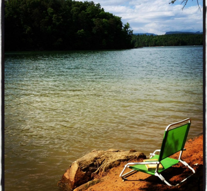 10 Campgrounds In North Carolina Where You Don T Need A