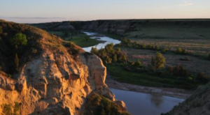 The Unrivaled Canyon Hike In North Dakota Everyone Needs To Take At Least Once