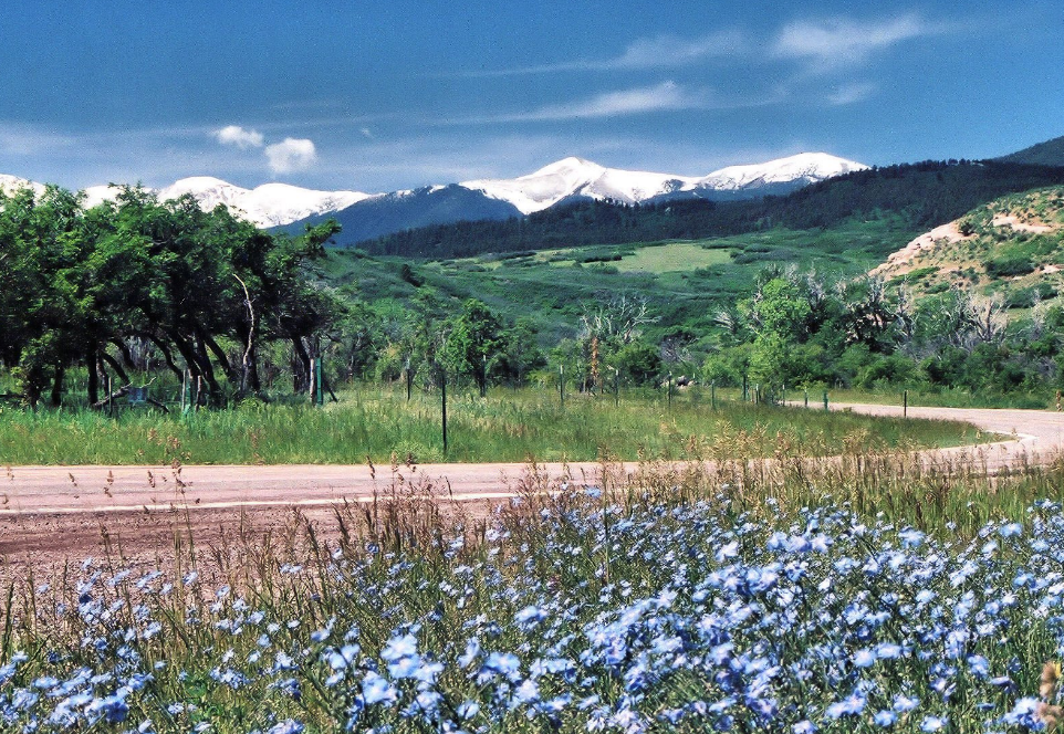 6 Best Backroads Around Denver