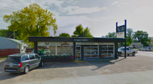 The Little Hole-In-The-Wall Restaurant That Serves The Best Pizza In Nebraska