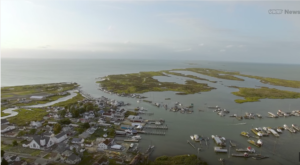 The Charming Island In Virginia That May Soon Disappear Forever