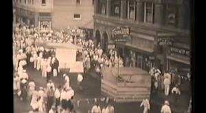 Rare Footage In The 1930s Shows North Dakota In A Completely Different Way