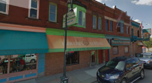This Restaurant In Detroit Doesn't Look Like Much – But The Food Is Amazing