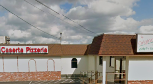 The Little Hole-In-The-Wall Restaurant That Serves The Best Pizza In Rhode Island