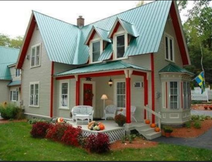 Red Elephant Inn Bed And Breakfast North Conway Nh
