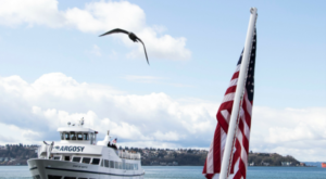 9 Unconventional Ways To Celebrate A Washington Fourth Of July