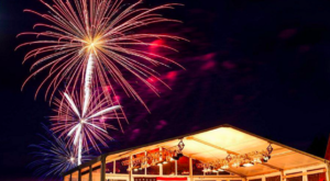 You Won't Want To Miss These Incredible Fireworks Shows In Maine This Year