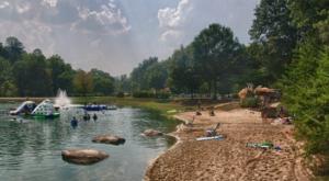 Shhh… These 12 Hidden Places Are West Virginia's Best Kept Secrets