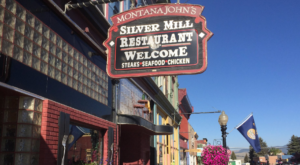 The Most Underrated Restaurant In Each Of Montana's Major Tourist Towns