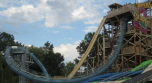 One Of The World's Most Thrilling And Terrifying Waterslides Is Right Here In Wisconsin
