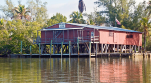 The Charming Florida Trading Post That's Been Around For Decades
