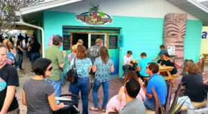 It's Impossible Not To Love This Quirky Ice Cream Shop In Florida