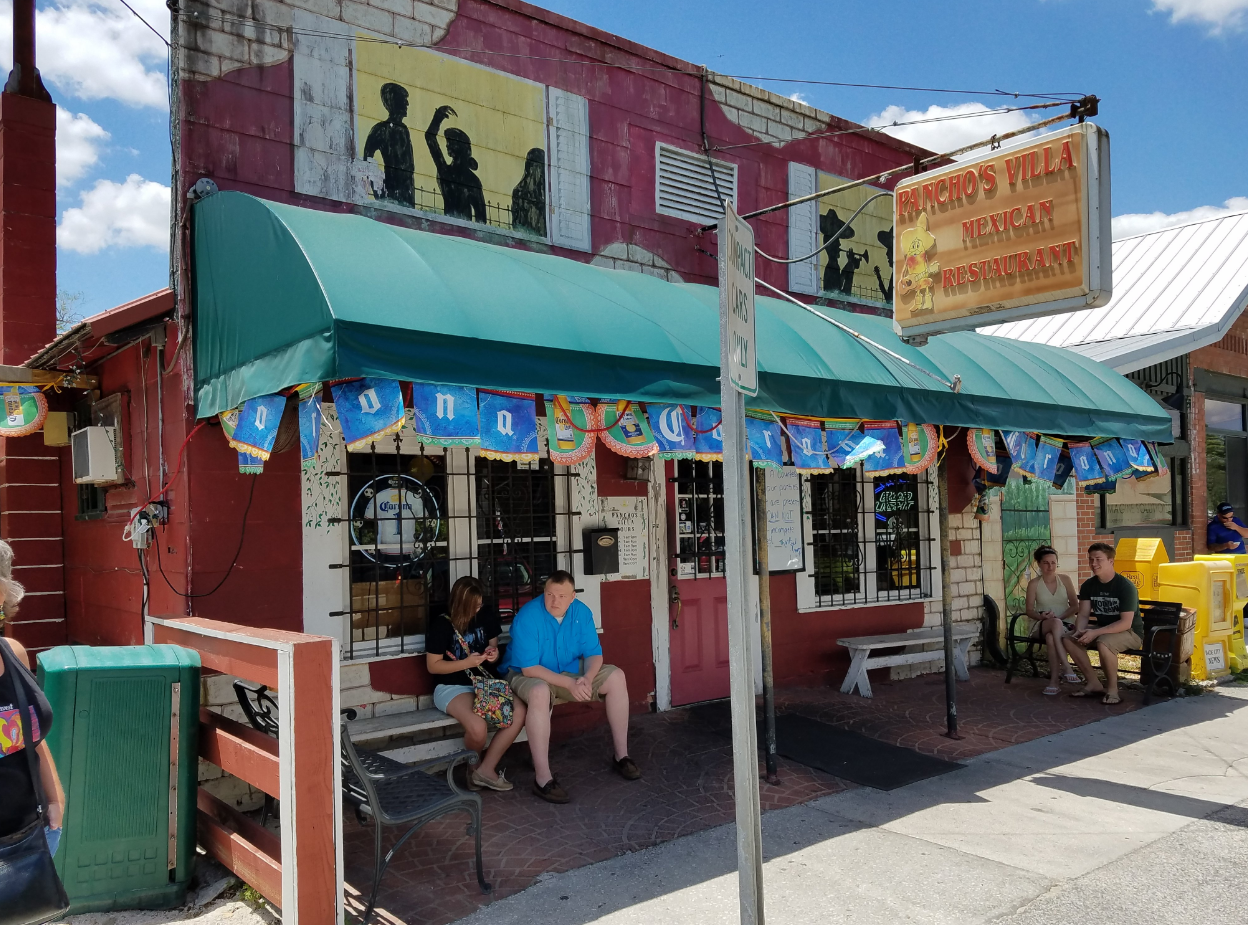 The Unassuming Town In Florida That Has The Best Mexican