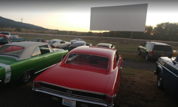 7 Old Fashioned Drive In Movie Theaters In Idaho