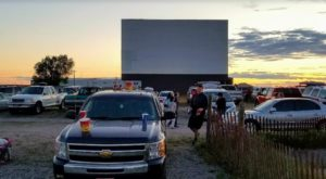 7 Good Old Fashioned Drive-Ins In Idaho That Are Perfect For Summer