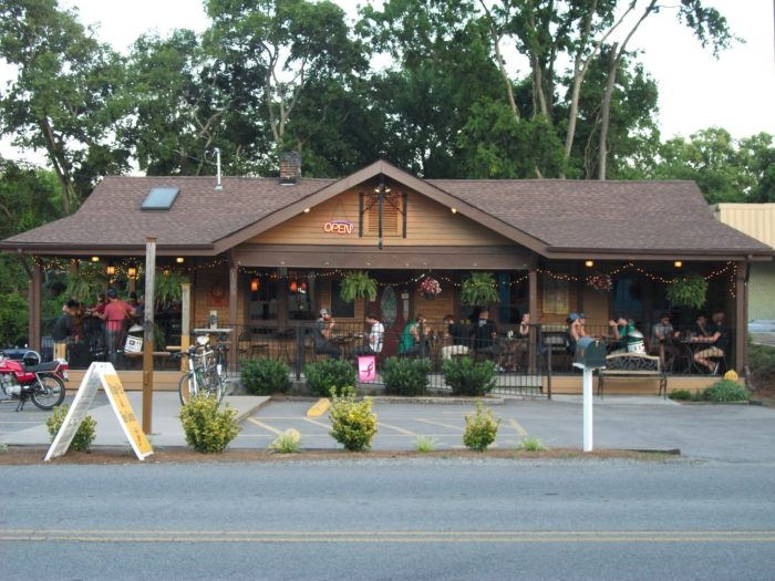 10 Mouthwatering Restaurants In Nashville Where You 39 Ll