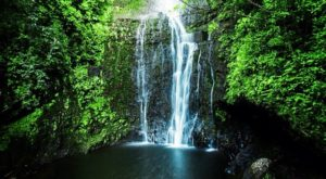 You'll Want To Add This Secluded Swimming Hole To Your Hawaii Bucket List