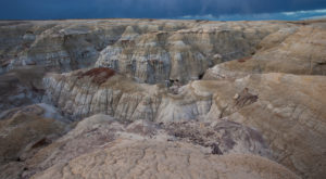 The New Mexico Badlands You've Never Heard Of But Should Definitely Visit