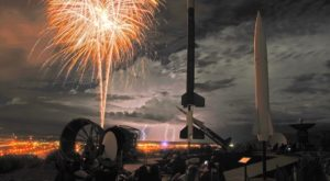 You Won't Want To Miss These Incredible Fireworks Shows In New Mexico This Year