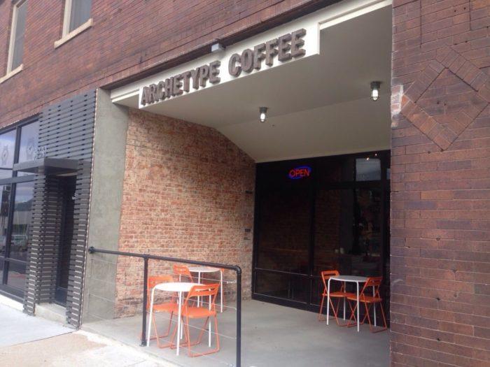 Best Omaha Coffee Shops