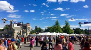 11 Destinations Everyone In Buffalo Needs to Visit This Summer