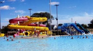 Make Your Summer Epic With A Visit To This Hidden Wisconsin Water Park
