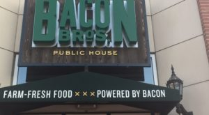 There's A Bacon-Themed Restaurant In Texas And It's Everything You've Ever Dreamed Of
